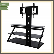 Hot modern lcd tv stand rack/ tv tables wood contemporary tv consoles