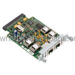 New and original Cisco Interface Cards HWIC-1GE-SFP