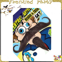 hot party fake Moustache and Beard FGM-0031