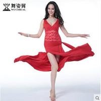 Newest Elegant Belly Dance Costume, Fashion Dress for Women QC2312