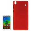 China supplier Protective Plastic pc hard cover case for Lenovo Note 8 A936