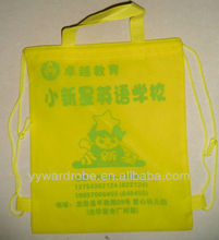 Cheap folding eco friendly bag