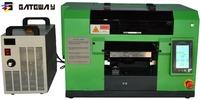 A4 size cotton printer, cotton machine, digital cotton textile printer