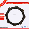 factory directly sale clutch plate bajaj ct100 motorcycle parts