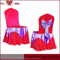 Customized size ikea chair covers/folding chair covers/stretch chair covers