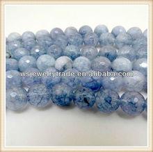 4mm-10mm Natural Aquamarine Stone Wholesale