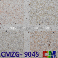 Building materials spray paint washable imitation ceramic texture paint for interior & exterior wall