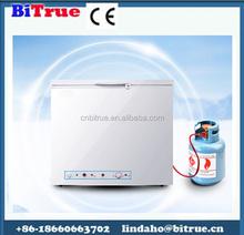 commercial gas refrigerators