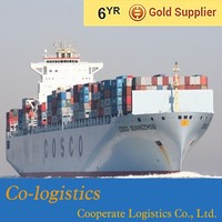 top 10 international shipping company in china --Frank ( skype: colsales11 )