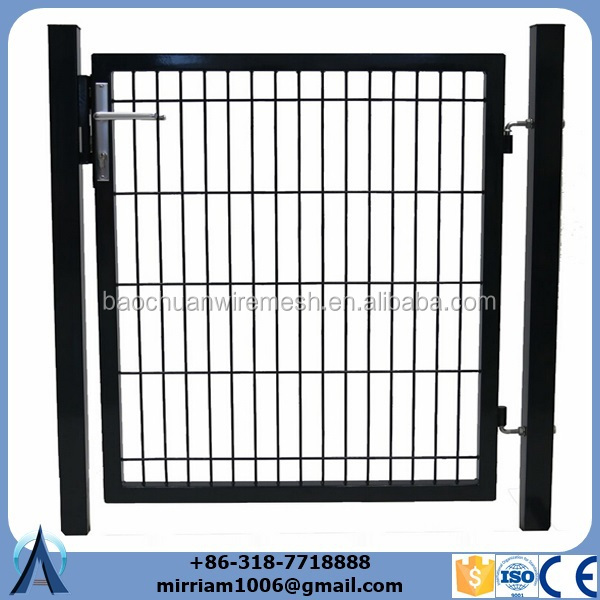 Powder Coated 2d Twin Wire Mesh Panels With High Quality - Buy 2d ...