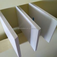 Advertising use sintra pvc foam board sheet for sale