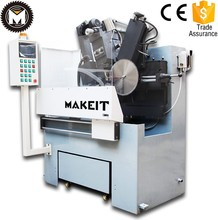 MAKEIT QH-4C used woodworking machinery in japan of carbide saw blade sharpening machine-hook and clearance angle