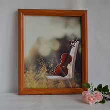 New Contemporary Wood Picture Photo Frames Modern Frame