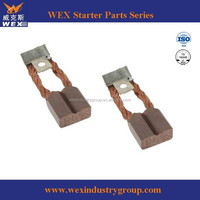 Car Starter Parts DELCO Carbon Brush 12V for 68-108