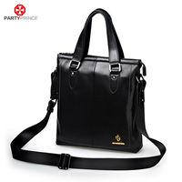 Manufacturers 2012 Men Leather Messenger bag