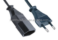 Euro CE extension cord Please contact Mr.Gurdun(gurdun at 163 dot com)