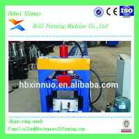 Used Gutter Making Foring Machines For Sale