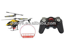 3.5 Channel hanging basketball rc helicopter