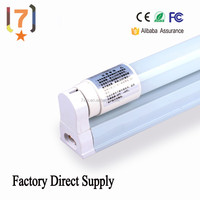 2015 competitive price factory direct supply t8 LED tube lighting 9w 600mm
