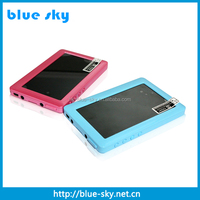 16GB 4.3inch touch screen mp4 mp5 Player mp5 touch screen prices