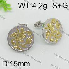 Wholesale Fashion Latest press stud jewelry