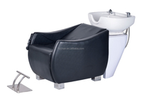 2015 Durable massage shampoo chairs for man/Luxury electric shampoo chair for sale
