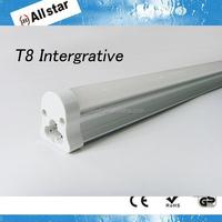 High Power T5 led tube light 18W 4ft 2700K - 8000K led t5 ube