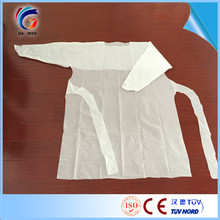 Free sample Hairdry using medical visitor coat with CE certificate