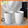 Mug De Ceramica De Compromiso Taza Con Anillo