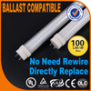 Germany TUV 1200mm compatible ballast t8 led tube light 18w 20w 22w ETL CE SAA LED t8 tube