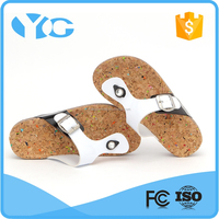 Flip flop style summer new funny nude kids slippers child slipper child nude beach slipper