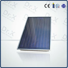 Enjoy hot water, Enjoy life! China manufacture Solar panel heating collector system 10 years life