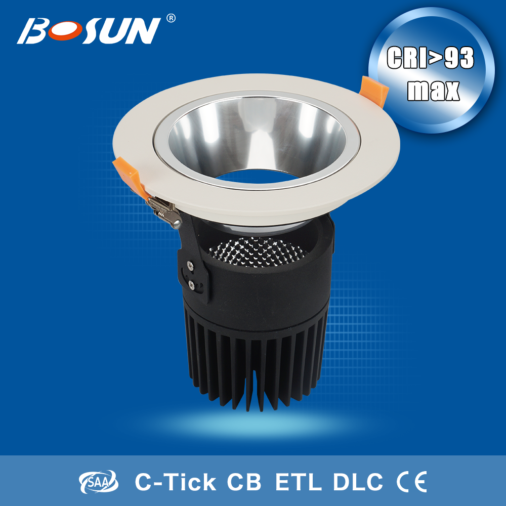 Discount promotional 30w available cob led down light wholesale art gallery u - Discount televiseur led ...