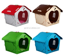 Washable Plastic Pet House