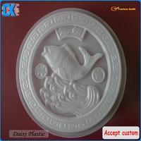 Moisture Proof opaque plastic rigid pp film