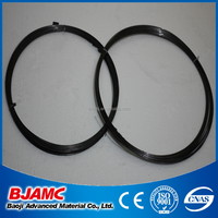 high purity 99.95% tungsten heating wire
