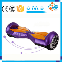 Electrical Motorcycle Hoverboard High Perfoemance Bluetooth Smart Balance Wheel
