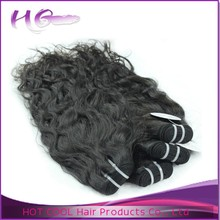 Hot selling high quality brazilian human hair grade 7a wholesale tangle free virgin hair dropship