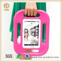 Shock resistant Protective tablet bumper for 7 inch Samsung galaxy tab2 P3100