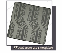 Egyptian wall decoration 1020 stainless steel plate kitchen appliances
