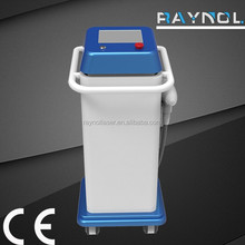 Passive Q-Switch Laser Machine For Extrinsic and Intrinsic Pigmentation