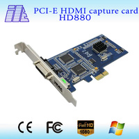 Bargain price hd video capture card real support 1080I