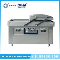 Popular meat vacuum packing machine for food packaging DZ-400/2SA