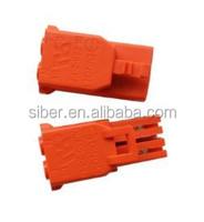 Terminal block 2 pins for UL market