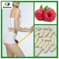 2014 nuevo producto raspberry cápsula