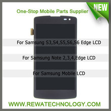 For Samsung Galaxy Note LCD Digitizer Touch Screen Replacement