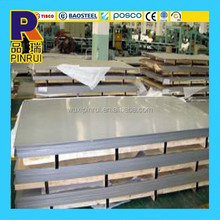 Distributor ASTM 309s No.8 cold rolled stainless steel sheet