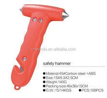 professional roadside auto emergency tool kit