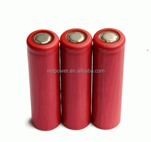 UR18650SA 15C discharge rate 1200mAh 3.7V Lithium Ion battery cells for-sanyo