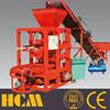 Kenya QT4-26 auto construction block making machine